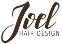 Joel Hair Design Logo