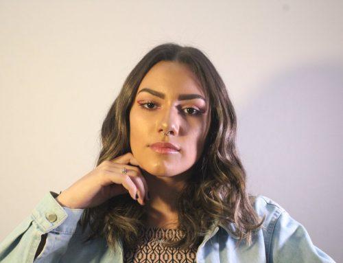 Coleção La French Balaiage – Luciana Bobsin – Modelo Erika Cavalheiro